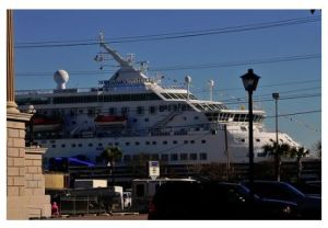 Charleston SC Cruises How To Get A Great Deal With Cruise - Cruises leaving from charleston